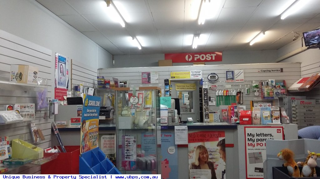 5 Days Post Office
